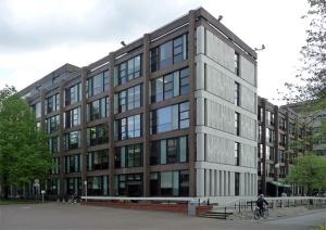 Ellen Wilkinson Building